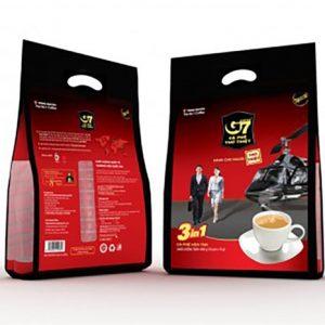 Cà Phê G7 3in1 – Bịch 50 Stick