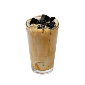 Cà Phê CaCao Sữa Dừa