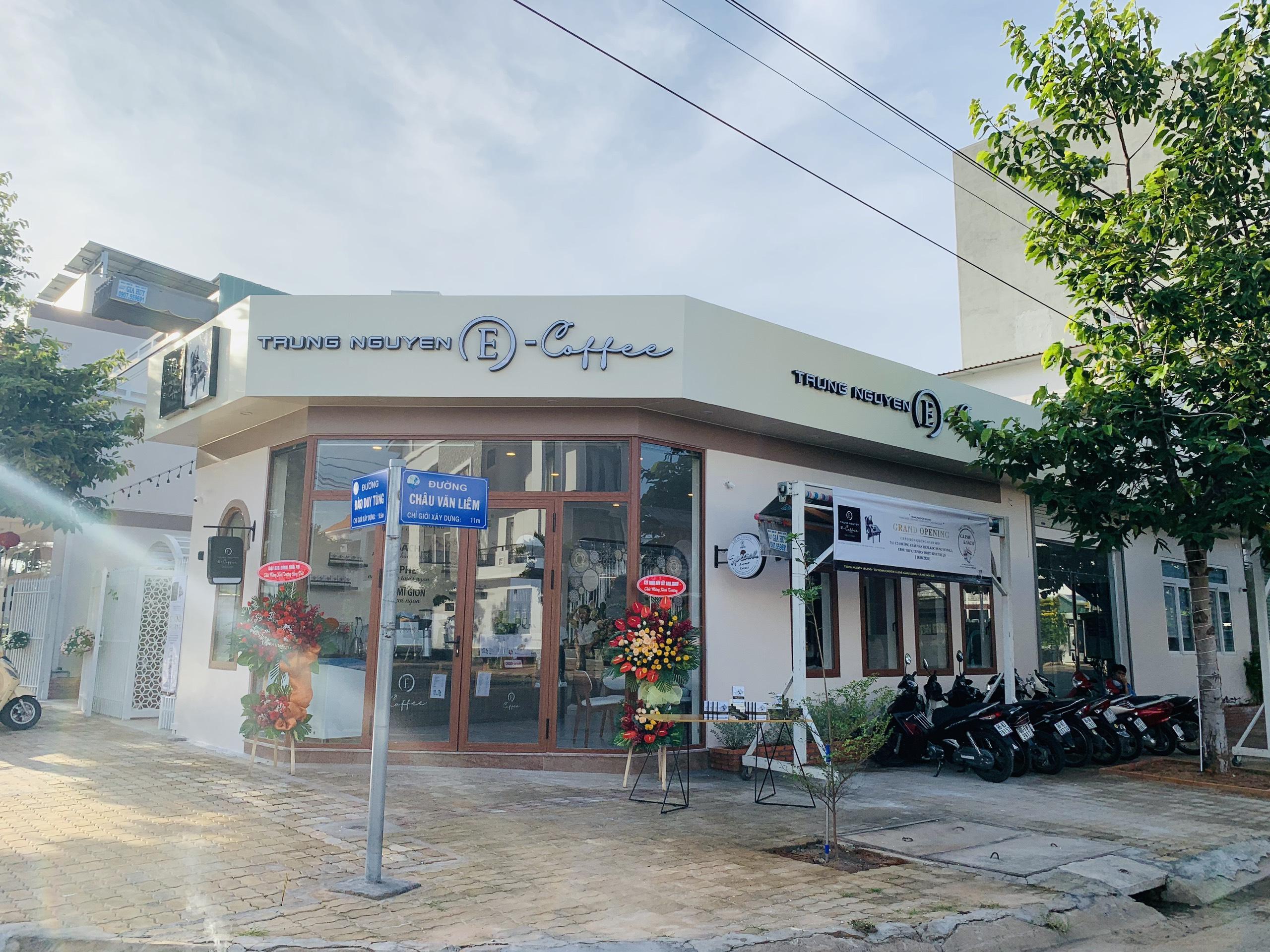 C2-1 đường Châu Văn Liêm ,P2 Phú Thuỷ TP Phan Thiết, Bình Thuận
