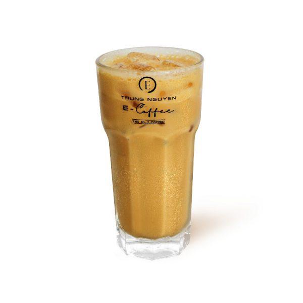 Trung Nguyên E-Coffee Bạc Xỉu Đá
