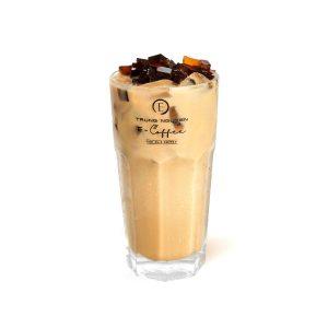 Trung Nguyên E-Coffee Trà Sữa Thạch Cà Phê