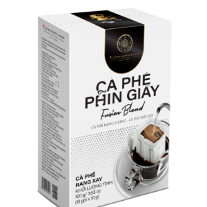 HOP PHIN GIAY FUSION BLEND