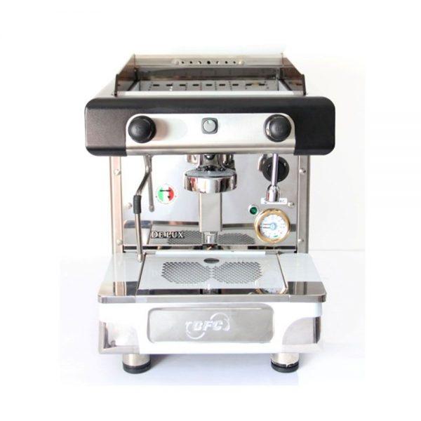 Máy pha cà phê BFC Delux 1G 4 PL