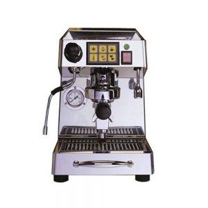 Máy pha cà phê BFC Junior ELE 1G 1,3 EL STE TA