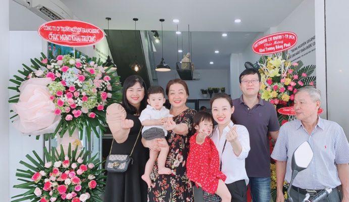 Trung Nguyên E-Coffee Trương Định Q1
