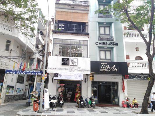 Trung Nguyên E-Coffee 24 Trương Định, Q1