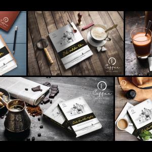 Tranh Canvas Trung Nguyên E-Coffee
