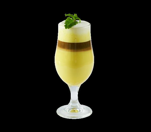 Latte Nghệ