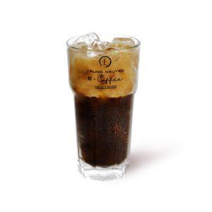 Trung Nguyên E-Coffee Đen Đá