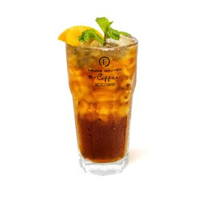 Trung Nguyên E-Coffee Trà Đào Hạt Chia